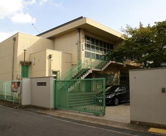 ●上小阪中学校