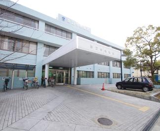 ●弥刀中央病院