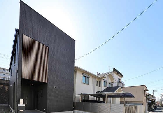 エトワールヴィル昭和町