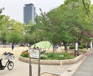 ●東小橋公園