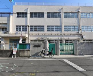●桜橋小学校