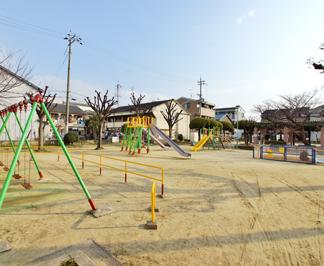 ●瓜生堂公園