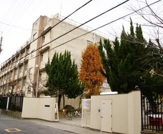 ●若江中学校