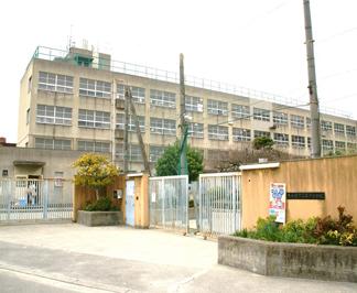 ●藤戸小学校
