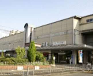 ●近鉄奈良線「河内小阪」駅