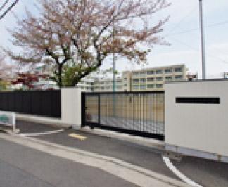 ●小阪中学校