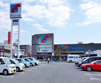 ●万代 中小阪店