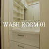 WASH ROOM 01