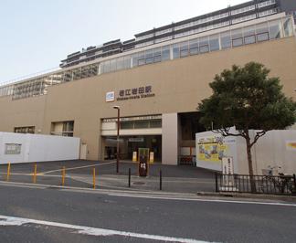 ●近鉄奈良線「若江岩田」駅