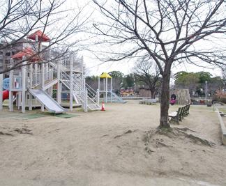 ●金岡公園