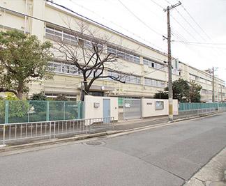 ●長栄中学校