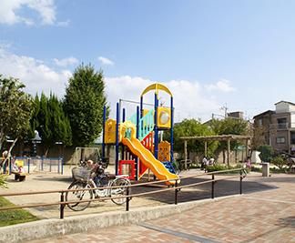 ●永和公園