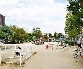 ●横沼公園