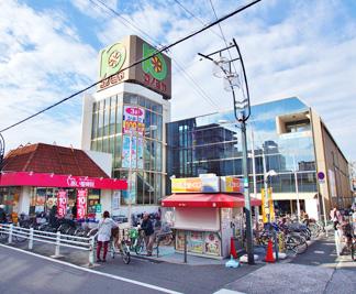 ●コノミヤ若江岩田店