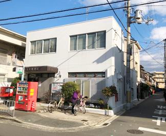 ●東大阪友井郵便局