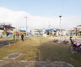 ●若江本町北公園